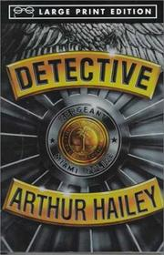 Cover of: Detective: a novel