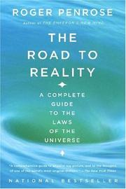 Cover of: The Road to Reality | Roger Penrose