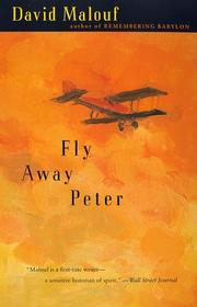 Cover of: Fly away Peter