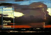 Cover of: National Audubon Society Pocket Guide to Clouds and Storms (National Audubon Society Pocket Guides)
