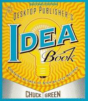 Cover of: The desktop publisher's idea book