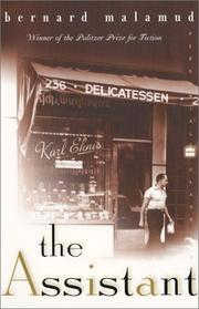 Cover of: The Assistant (Perennial Classics)
