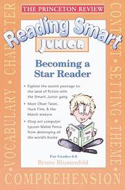 Princeton Review: Reading Smart Junior