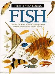 Cover of: Fish (Eyewitness Books (Knopf))