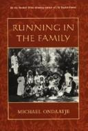 Cover of: Running in the family