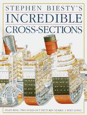 Cover of: Stephen Biesty's incredible cross-sections