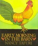 Cover of: Early morning in the barn