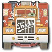 Cover of: Trucks (A Chunky Book(R))