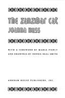 Cover of: The Zanzibar cat