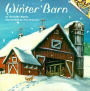 Cover of: Winter barn