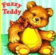 Cover of: Fuzzy Teddy