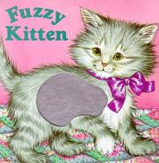Cover of: Fuzzy kitten
