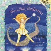 Cover of: The Little Ballerina