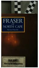 Cover of: Fraser of North Cape | Richard Humble