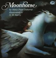 Cover of: Moonhorse