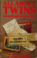 Cover of: All About Twins
