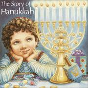 Cover of: The story of Hanukkah