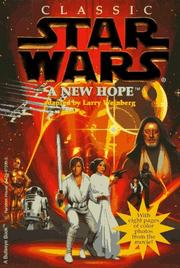 Cover of: Classic Star Wars