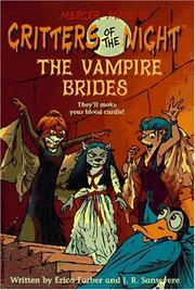 Cover of: The vampire brides