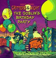 Cover of: The goblin's birthday party