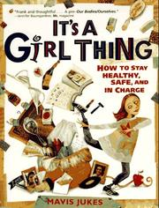 Cover of: It's a Girl Thing