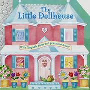 Cover of: The little dollhouse