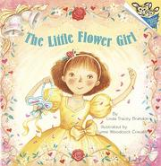 Cover of: The little flower girl