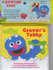 Cover of: Grover