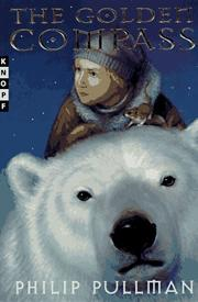 Cover of: The golden compass | Philip Pullman