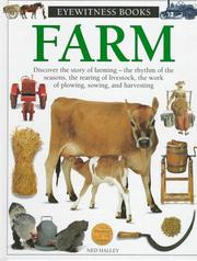 Cover of: Farm | Ned Halley
