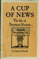 Cover of: A cup of news | Charles Nicholl