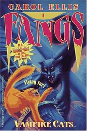 Cover of: Vampire cats