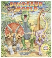 Cover of: Dinosaur world
