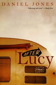 Cover of: After Lucy: A Novel