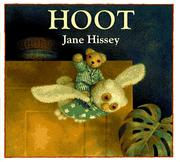 Cover of: Hoot