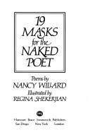 Cover of: 19 masks for the naked poet