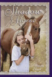 Cover of: Shadow horse