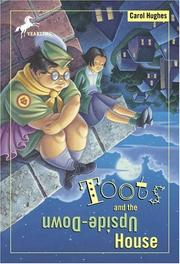 Cover of: Toots and the Upside Down House