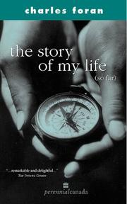 Cover of: The story of my life (so far)