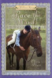 Cover of: Race the Wind! (Willow King 2)