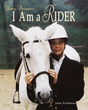 Cover of: I am a rider