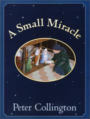 Cover of: A Small Miracle | Peter Collington