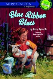 Cover of: Tooter Tale: Blue Ribbon Blues (Stepping Stone,  paper)