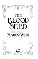 Cover of: The blood seed