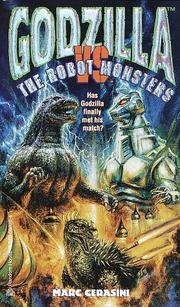 Godzilla Vs. the Robot Monsters (Godzilla , No 3)