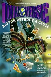 Cover of: Raptor without a cause