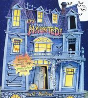 Cover of: It's haunted!