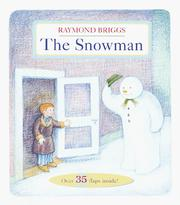 Cover of: The snowman | Raymond Briggs