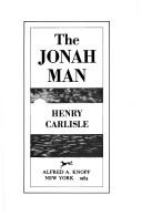 The Jonah man by Henry Carlisle