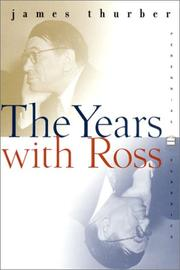 Cover of: The years with Ross